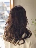 ルーナ ヘアラウンジ(Luuna hair lounge)ゆるふわ