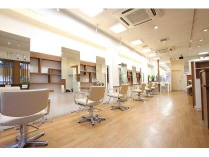 レディエント 阪神甲子園店(radiant)の写真