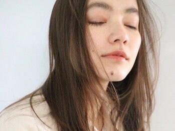 アスター(Astar)の写真/お花と果物の芳醇な香りが髪を優しく包む…♪高濃度/即浸透で実感性◎1ヶ月分のホームケア付きで艶長続き!
