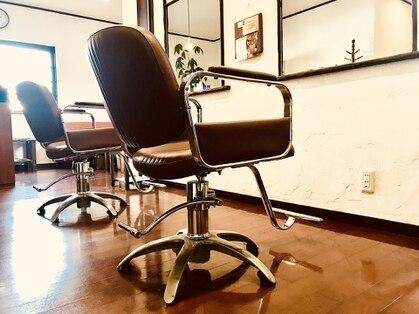 HAIR STUDIO Feel【フィール】