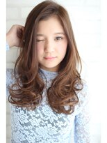 スタジオベンツ(Studio Bentu)女子力高まるグラマラスカール♪