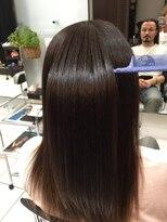 ヘアースタジオ ジェイワン(hair studio J ONE)エアーストレート men's
