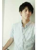 ヘアーリゾートノーブル(Hair Resort Noble)【Noble】好感度NO1.刈り上げビジネスヘア byイナダ