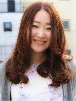 テトラ ヘアー(TETRA hair)鉄板!!愛されロング