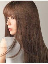 【デザインカラー】【髪質改善&酸性ストレート】とコロナウィルス対策