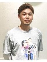 レジスタヘアーワークス (REGISTA hair works)須藤 恵介