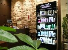 美容室 ペパームーン 印旛日本医大駅前の雰囲気(一人ひとりに合ったケアもご提案可能です☆)