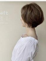 ルフト(Luft)【Luft】ボブスタイル
