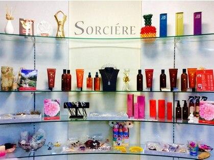 ソルシエール(SORCIERE)の写真