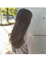 シャンプーボーイ 宮崎駅前店(SHAMPOO BOY)ハイライト×グレージュ(^^)