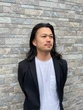 アグ ヘアー ディオ 熊本2号店(Agu hair dio)yoshi
