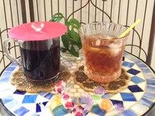 バレッタ コウベ(Barretta kobe)の雰囲気(コーヒー・紅茶・お茶のドリンクサービスがございます。)