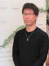 ヘアディールビィカット(hair deal Be cut)山内 五郎