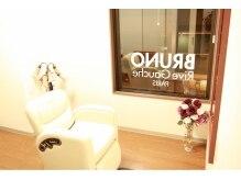 ブルーノリヴゴーシュ 旭川3条店(BRUNO RiveGauche)の雰囲気(プライベートな時間を大切にしたい方へ個室も完備しております。)