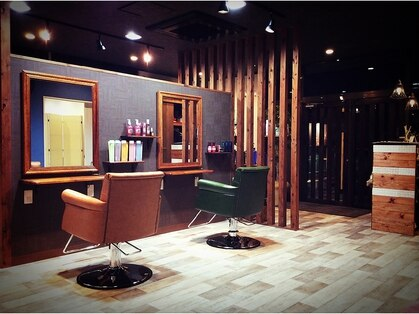 hair&beauty LUXIA(ルクシア)