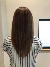 チアー ヘアリラクゼーション(cheer HAIRRELAXATION)美髪成形トリートメントロング