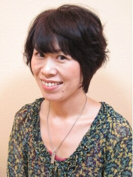 ヘアースペース シュシュ(Hair Space Shou Shou)の写真/働くママにも人気のShou Shou★扱いやすくてスタイリング簡単なBest Styleでいつでも綺麗な貴女をご提案!