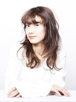 サラビューティーサイト 志免店(SARA Beauty Sight)ヌーディーな女性らしさを叶えるリラックスウェーブ