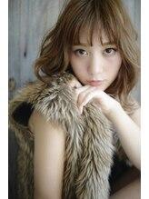 シエル(CieL)CieL☆THROWフォギーベージュスタイルTEL0425220202