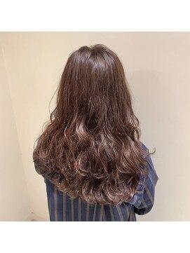 ネオヘアー 曳舟店(NEO Hair)ウェーブレイヤー(曳舟)