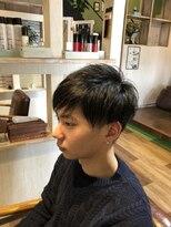 アイビーヘアー(IVY Hair)メンズショート☆