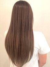 ヘアーメイクピース(hair make Peace)