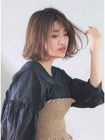 ヘアー フレイス メイク(Hair Frais Make)クラシカルヘア×大人モードボブ【フレイス 横浜】