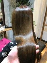 シャンティ シャンティ(shanti shanti)髪質改善ストレート