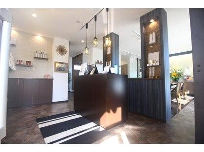 美容室ランセルの写真