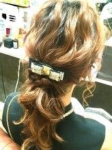 ヘアーサロンマドンナ hair salon Madonna
