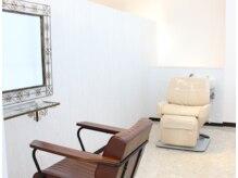 ピコロ(picoro)の雰囲気(個室のようなゆったりした空間でリラックスできます♪)