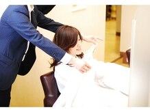 効果的なヘアケアと極上のリラクゼーション