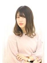 ヘアセラピー サラ 北仙台店(hair therapy Sara)naturalstyle♪【北仙台/台原/髪質改善/oggiotto】