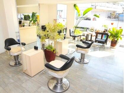 Le Moda salon (レモーダサロン)