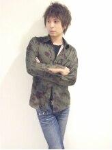 ヘアメイク ララ(hair make LALA)Nakano Mamoru