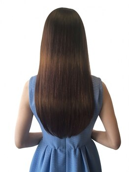 アーテル(ater)の写真/トリートメントを超える、話題の最先端技術『美髪エステ』導入♪自分史上一番美しいヴァージンヘアへ☆