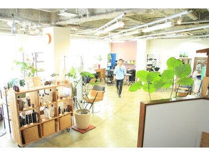 ヘアースタジオ バナナムーン 石橋店(Banana Moon)の写真