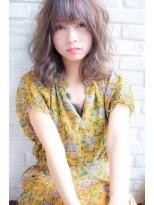 ロンド フィーユ(Lond fille)【Lond fille】オシャレな透け感カラーはお任せ☆