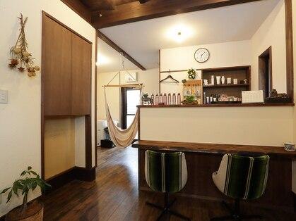 美容室 スナサン(sunasan)の写真