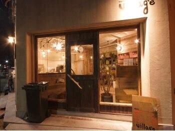 ヘアーズ ヴィレッジ(hairs Village)の写真/サロン帰りの仕上がりを自宅でも◎計算されたカットでつくる扱いやすいスタイル!リーズナブルでお得!!