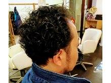 ヘアトリップキャラバン(HAIR TRIP CARAVAN)の雰囲気(ちょっとした気分転換に♪)