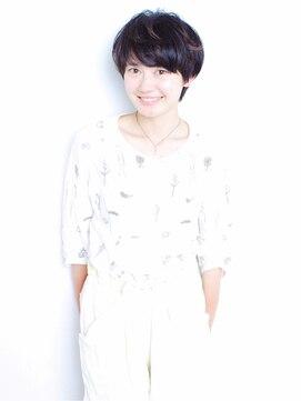 イリス(Iris.)マッシュショート★ BS11