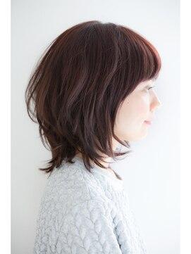 髪がはねる原因5つ・はねる髪の毛のカバー方法6つ・セット方法
