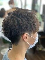 ラシックヘア 三木本店(LASSIC HAIR)メンズショート