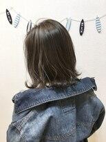 ヘアーデザイン アコースティック(Hair Design ACOUSTIC)3Dハイライト