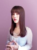 チェルシー(CHELSEA)Chelsea Style Violet Edition