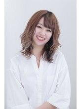 ヘアーガーデンルート(HairgardenROOT)HATUKI