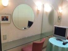 松本平太郎美容室 土浦パートワン(PART1)の雰囲気(落ち着ける空間で一緒に新しい自分を探しましょう。)