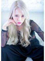 オゥルージュ(Au-rouge noma)【aurouge noma 石井美紗紀】ホワイトベージュ