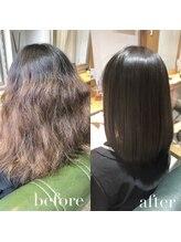 季節によって変わる髪のお悩み。ごわつく、広がる、乾燥する。気付いた時には痛みに変わっていませんか?
